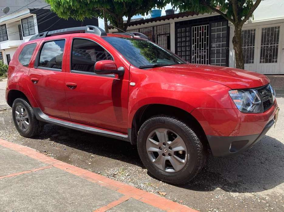 <strong>renault</strong> Duster 2019 - 10000 km