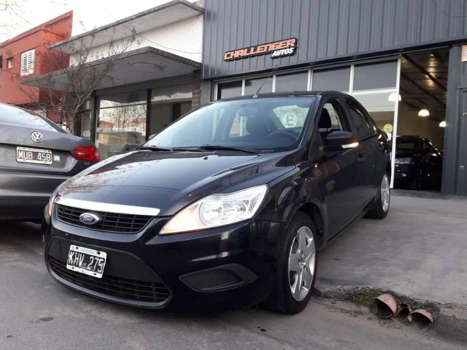 Ford Focus 2011 - 135000 km