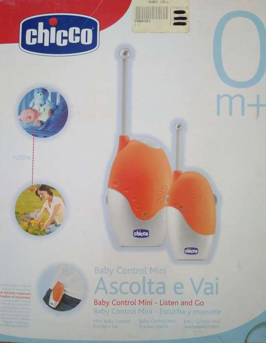 Baby Call Marca Chicco
