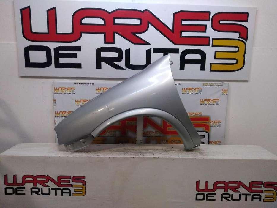 Guardabarro Delantero Izquierdo Chevrolet Corsa 03005376