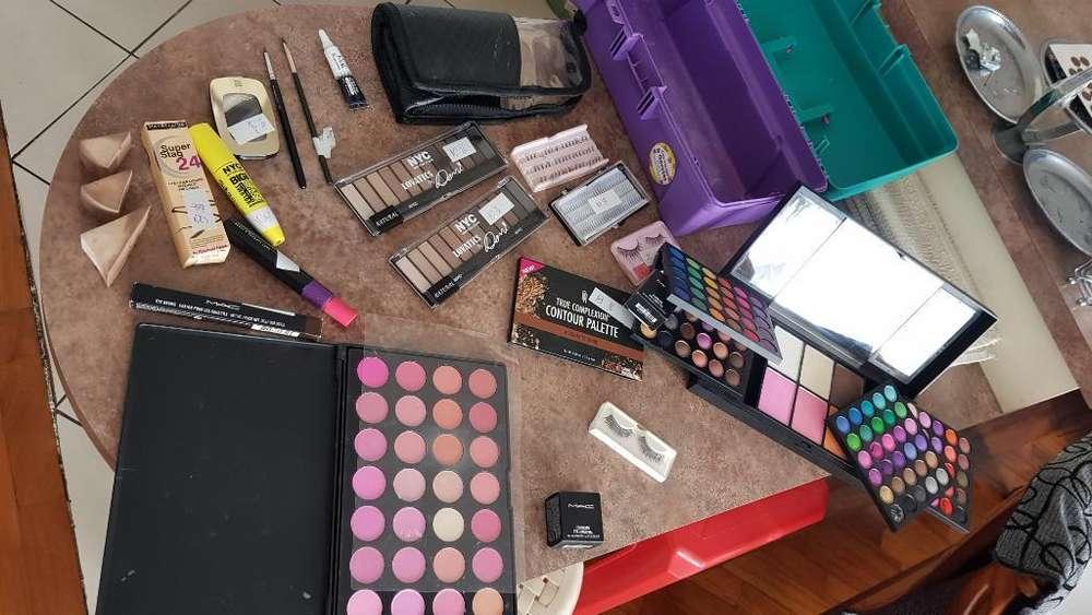 Kit de Maquillaje Profesional
