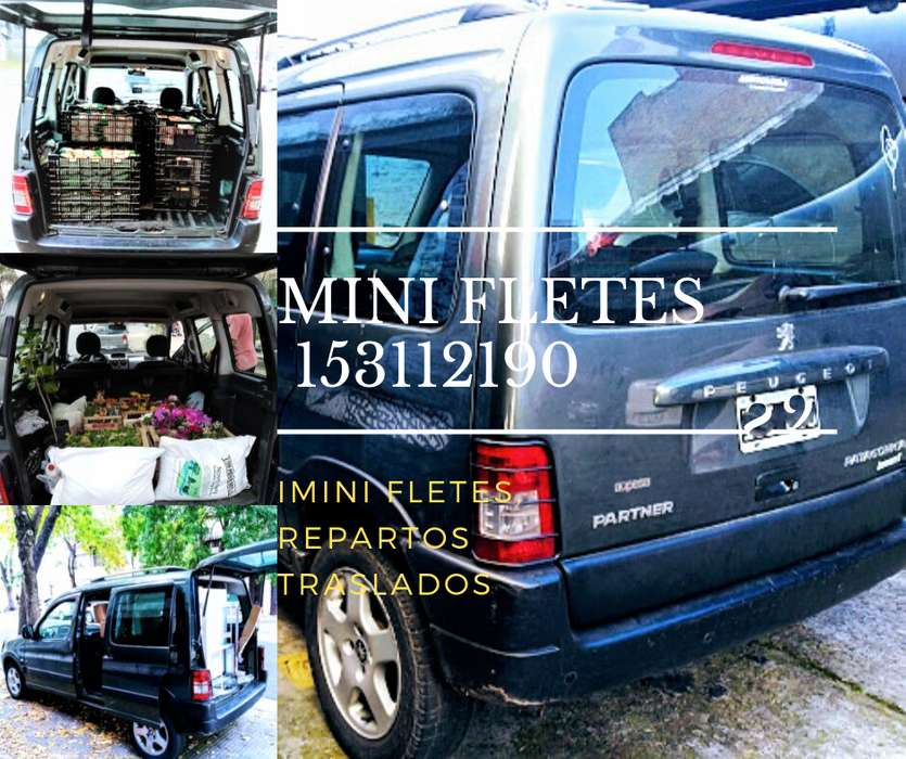 FLETES ECONOMICOS 341 3112190