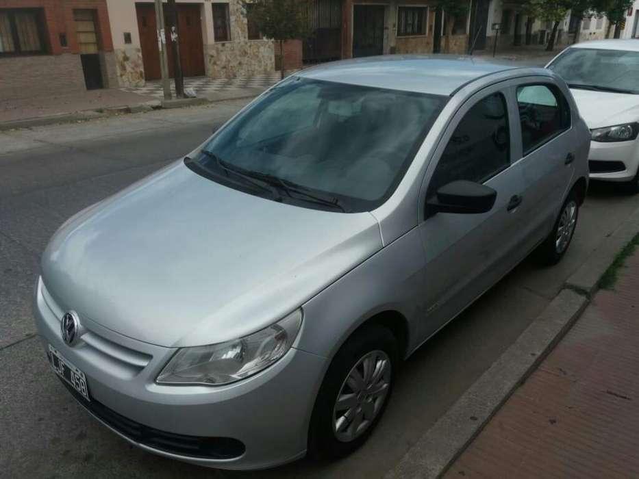 Volkswagen Gol Trend 2012 - 99000 km