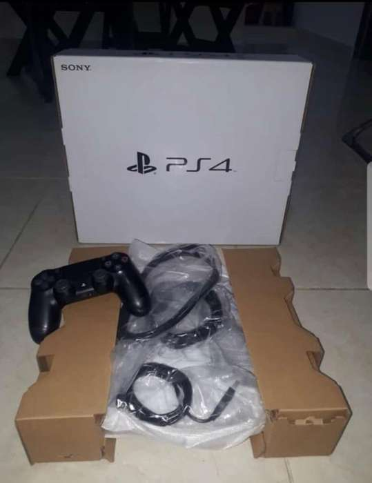 Ps4 - Play 4 - Play Station 4