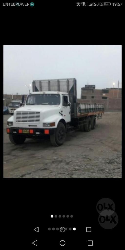Camión International