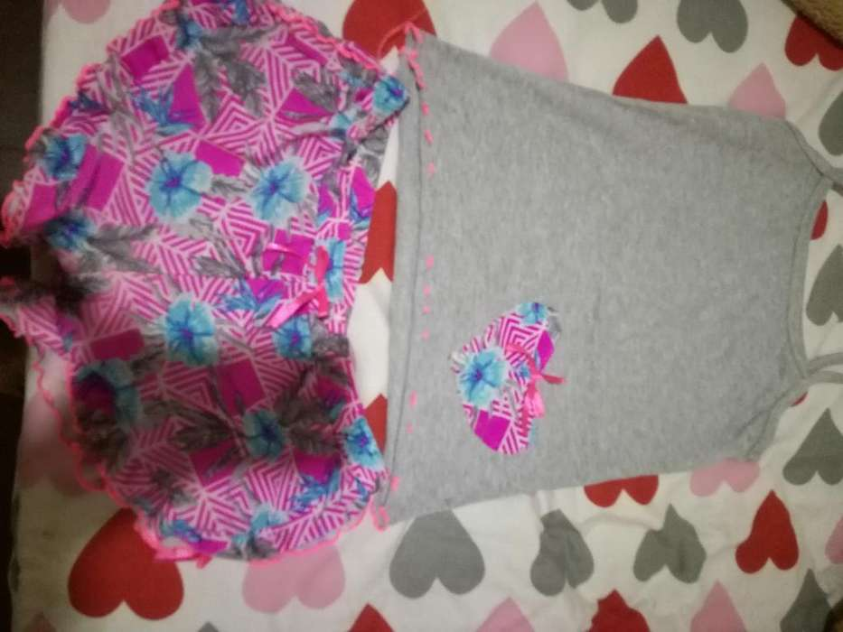Vendo Pijama 13 Mil