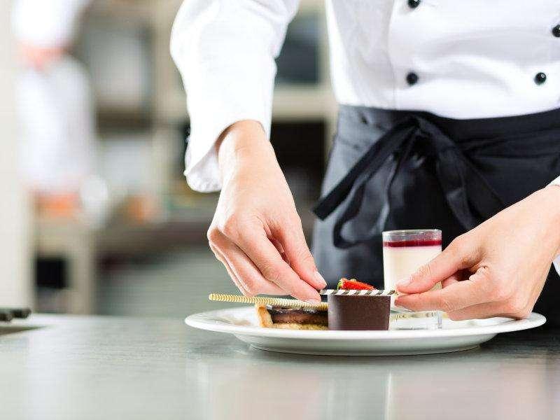 Vacante para chef junior / auxiliar de cocina