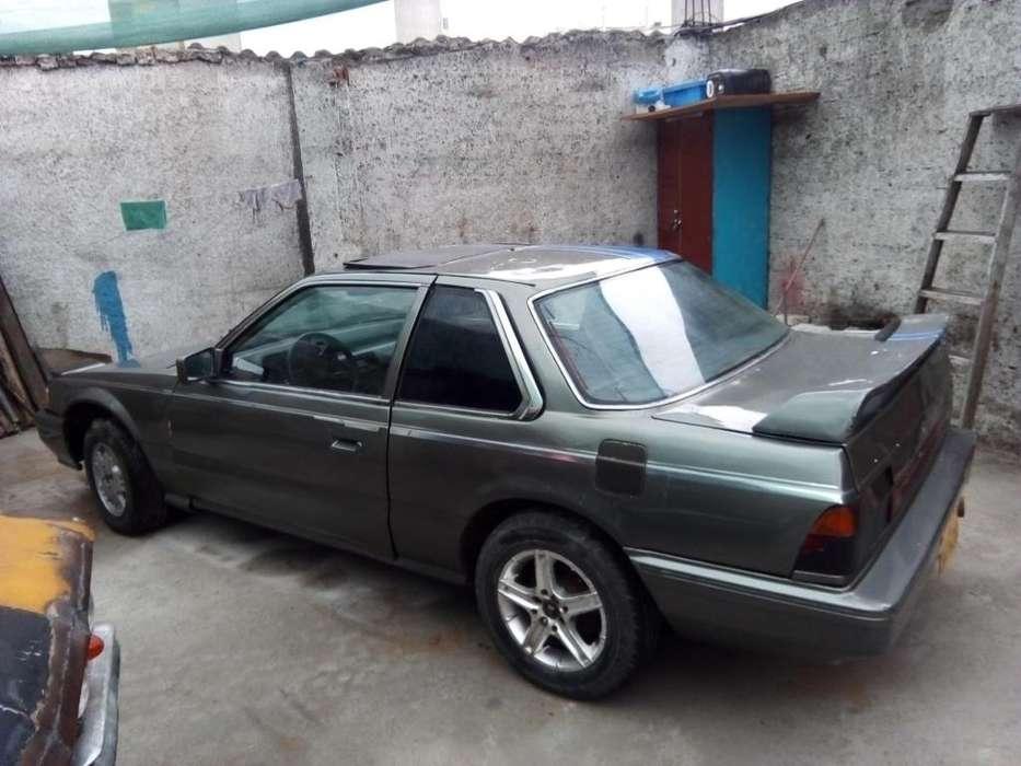 Honda Prelude 1985 - 150000 km