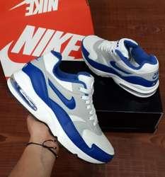 Zapatillas Nike Importadas