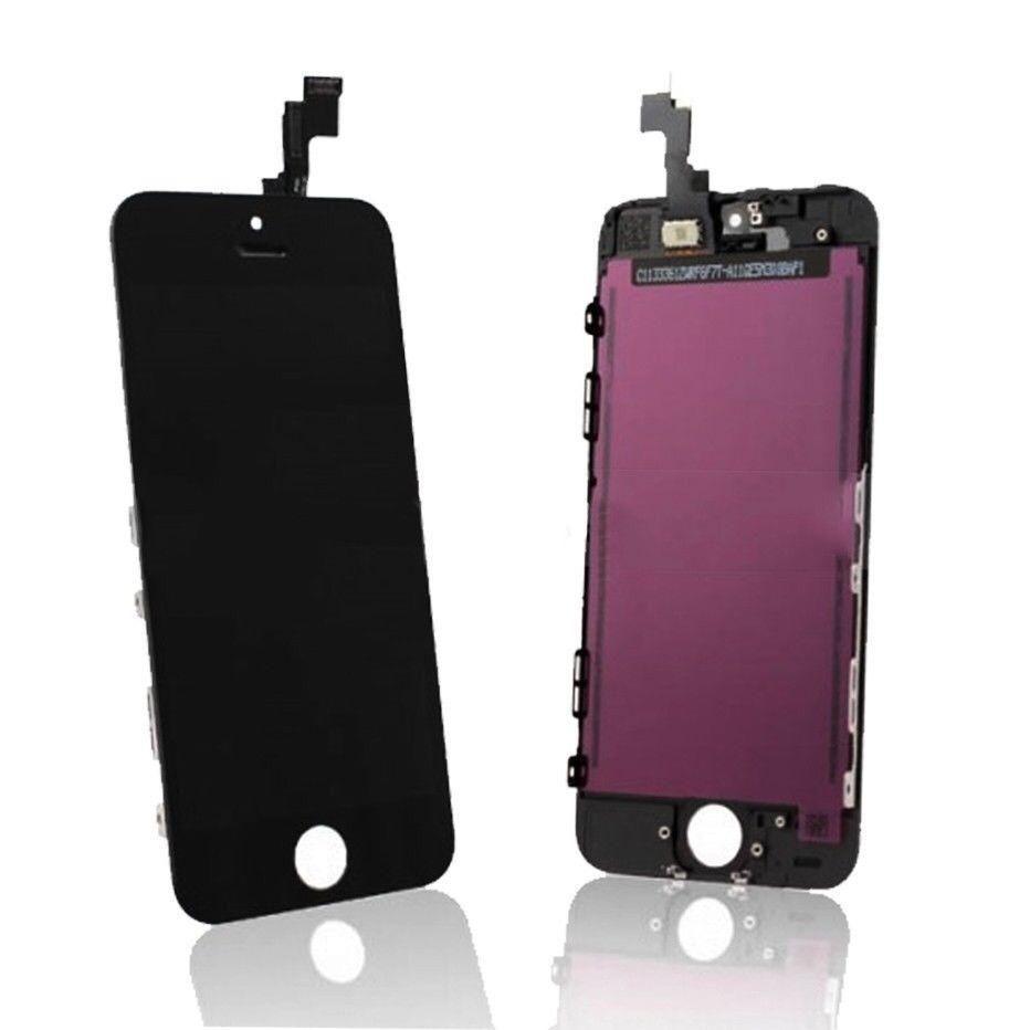 Pantalla Display iPhone 5 5s 5c 6 6Plus 6s 6sPlus 7 7Plus Con Garantia