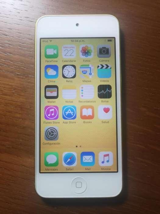 iPod touch 5ta Generation 64 GB