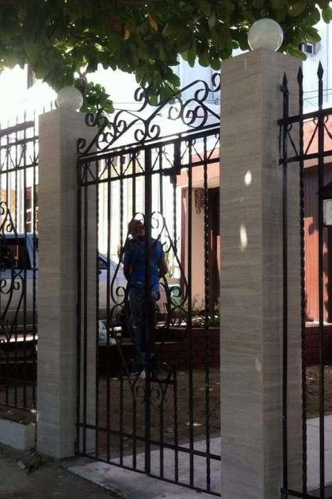 Vendo Casa Grande 500Mt Ciudad Jardin