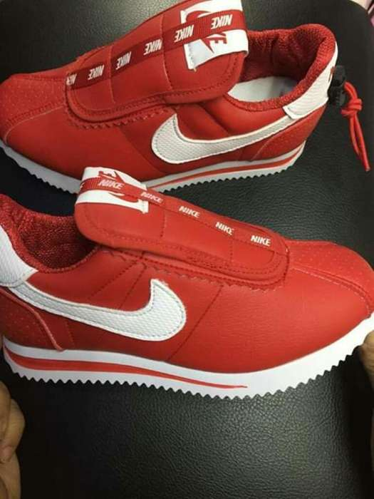 Nike Borrador