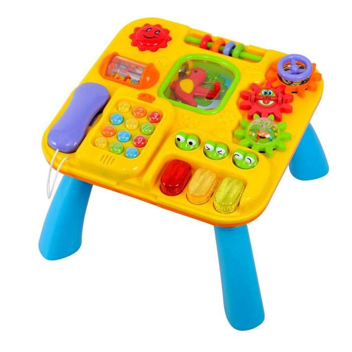 Mesa Baby's Play Table