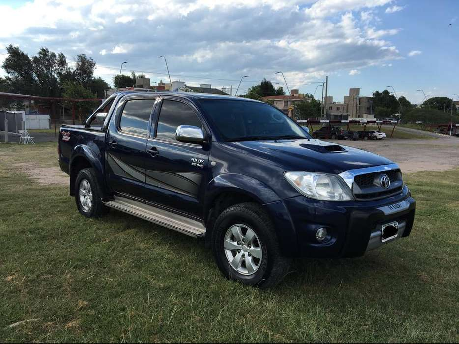 <strong>toyota</strong> Hilux 2011 - 168000 km
