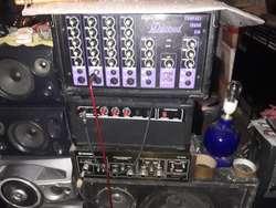 Amplificadores Y Guitarras