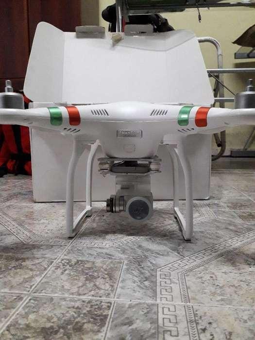 Drone Dji Phantom 3 Standard Permuto