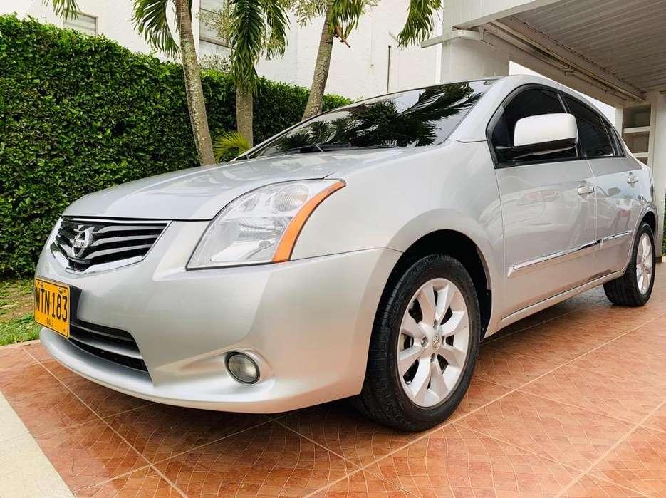 Nissan Sentra 2013 - 57000 km