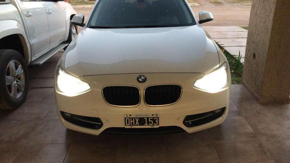 BMW Série 1 2014 - 50000 km