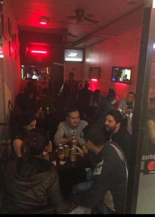 Vendo Restaurante <strong>bar</strong> Acreditado !!