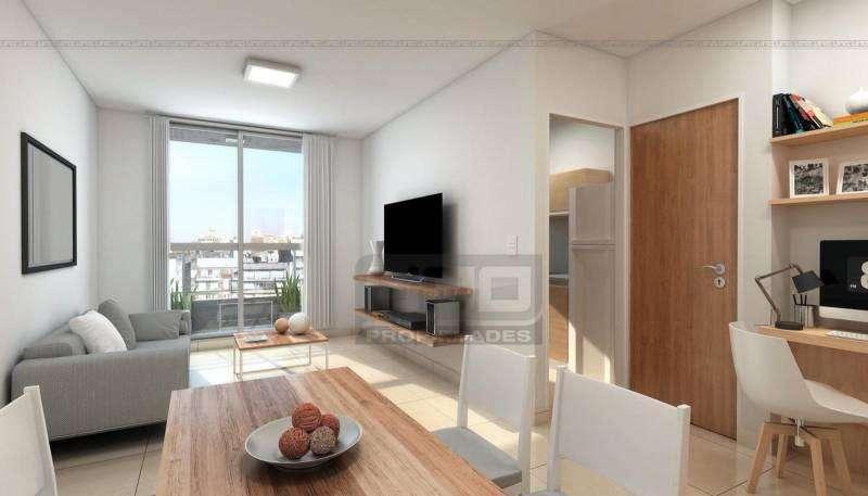 San Lorenzo y Pte. Roca - Dpto de 2 Dormitorios Externo. Posibilidad cochera. Vende Uno Propiedades
