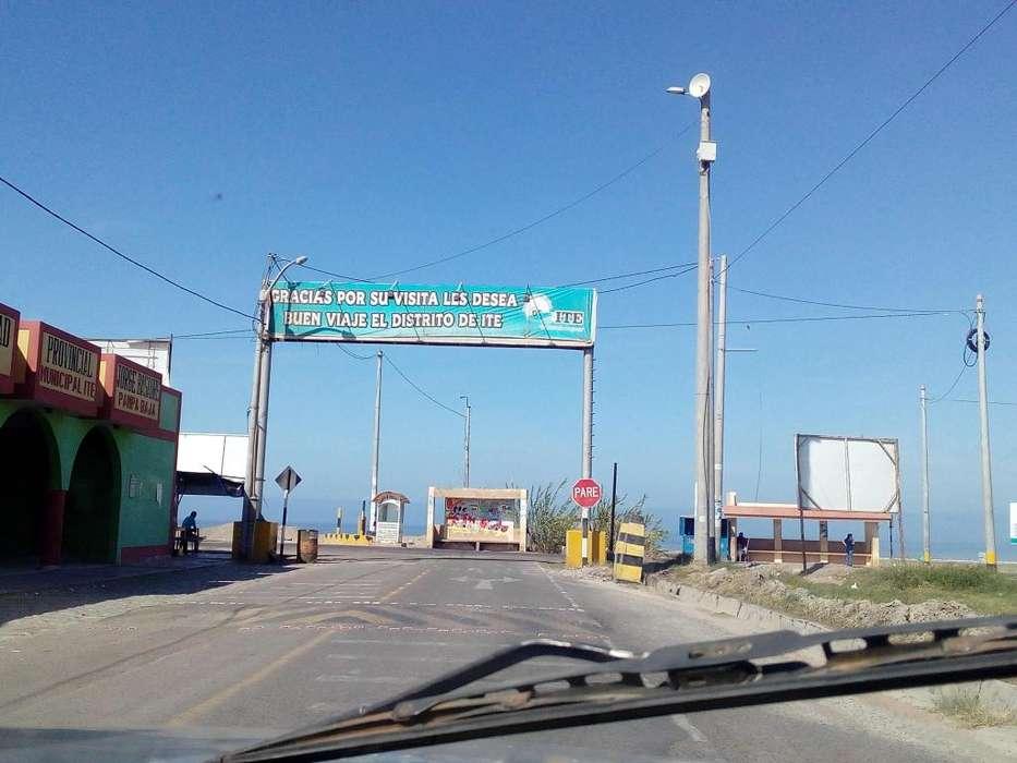 Por salud vendo casa en el distrito turistico de Ite Tacna
