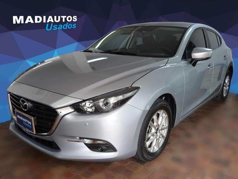 Mazda 3 2018 - 24882 km