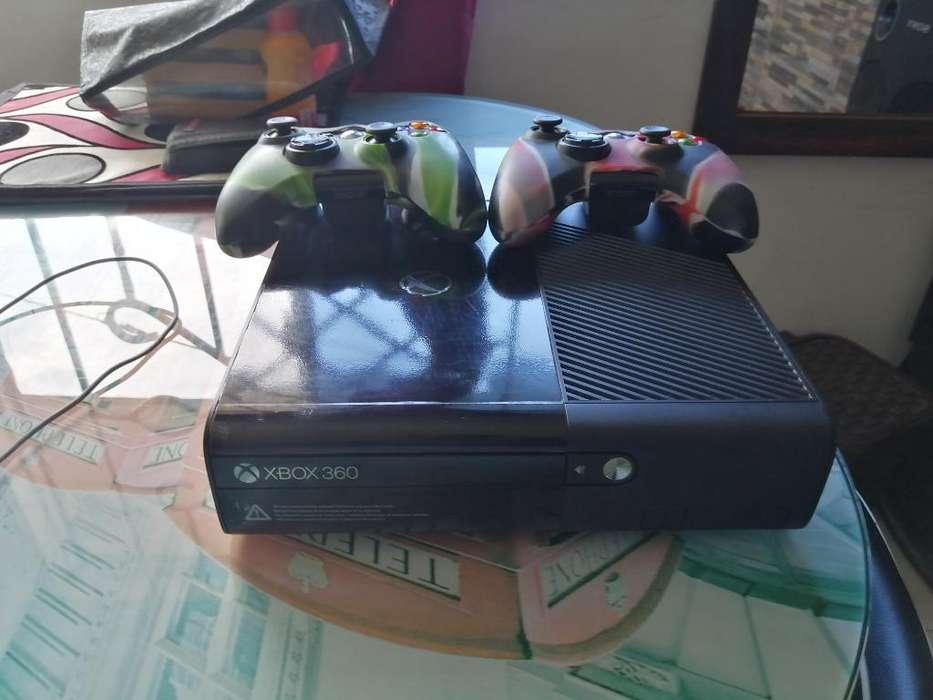 Vendo Hermoso Xbox 360 Slim