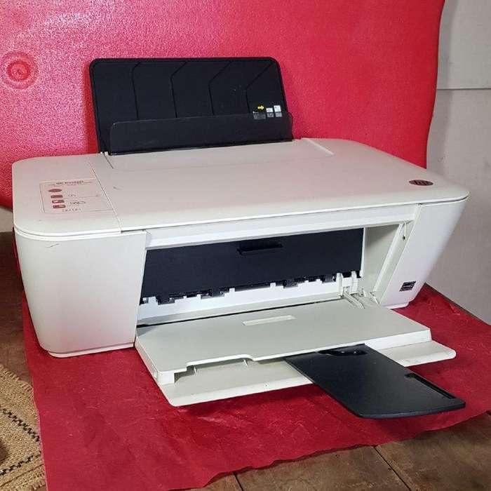 Hp 1515 Impresora Multifunción Usado