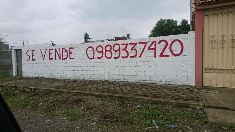 Se vende Terreno en La Troncal
