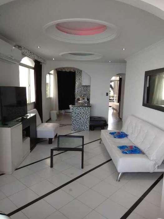 <strong>apartamento</strong> en venta El Laguito Cartagena - wasi_1390941