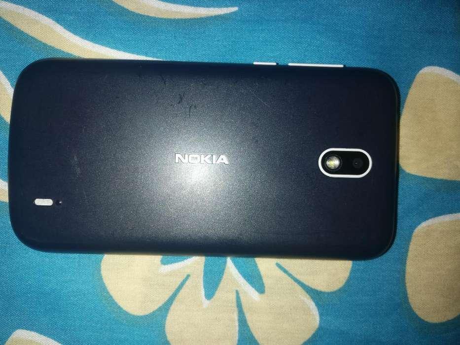 Vendo Nokia 1