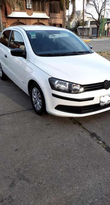 <strong>volkswagen</strong> Gol Trend 2014 - 44000 km