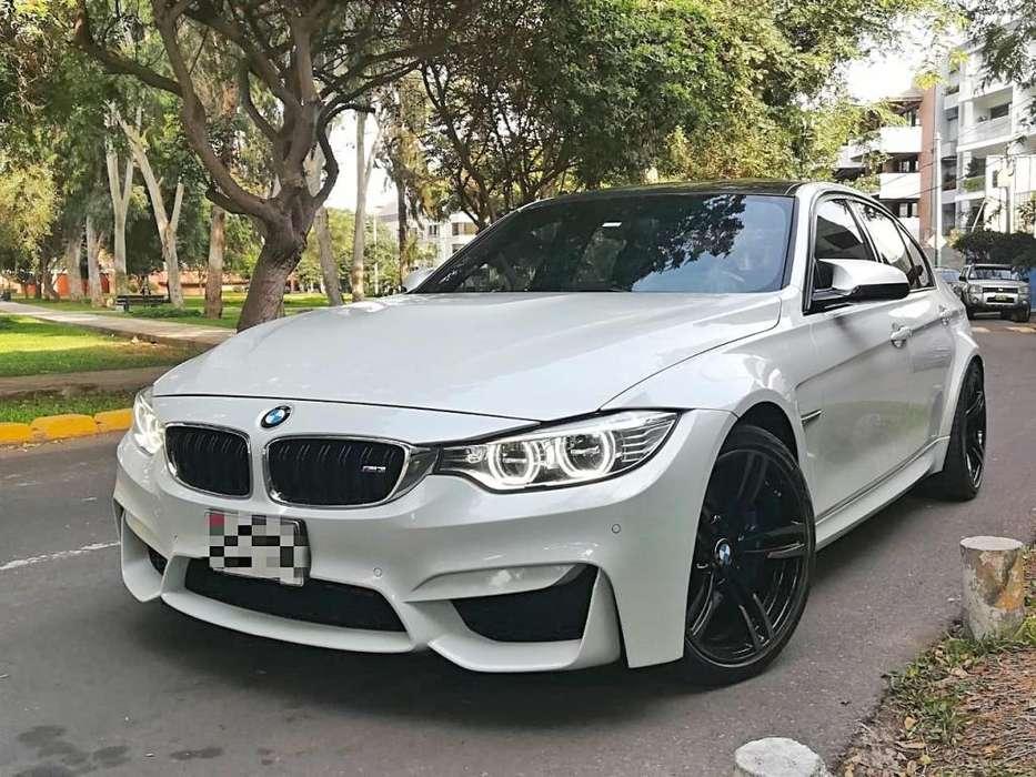 BMW M3 2015 - 70000 km