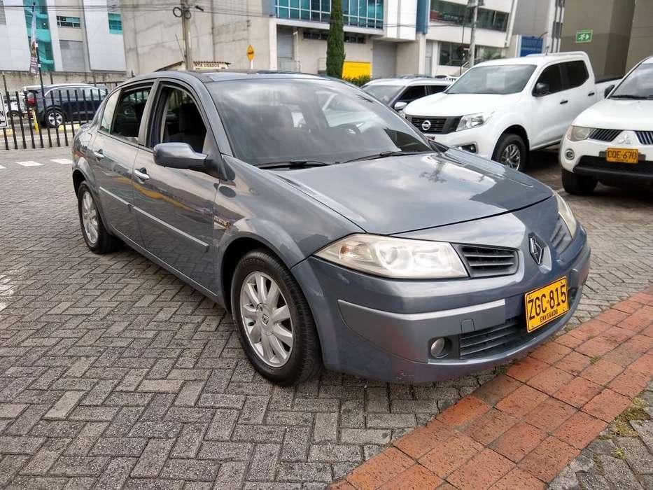 Renault Megane  2008 - 150000 km
