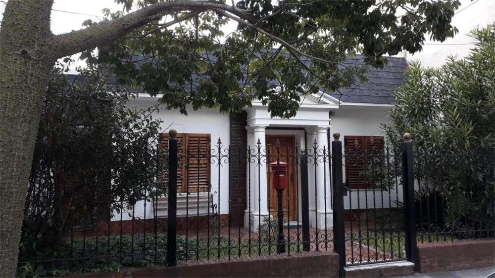 Maipu 100 - 27.500 - Casa Alquiler