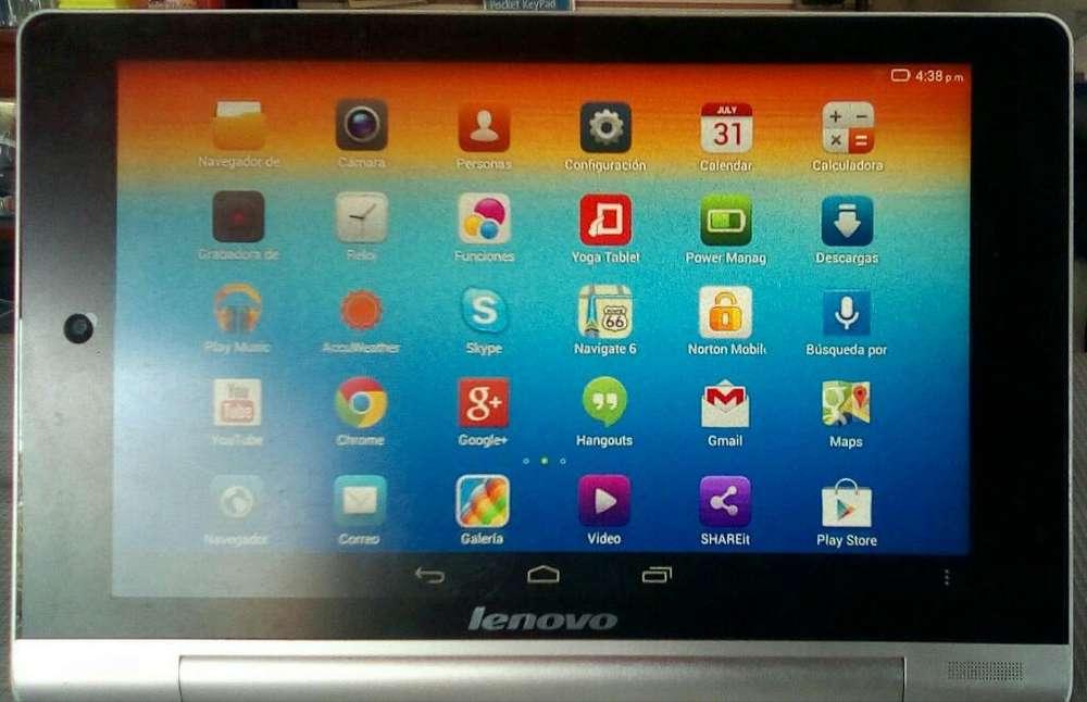 Tablet Lenovo Yoga8