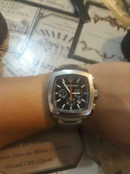 Vendo Reloj Armani Ar5817 Original Usado
