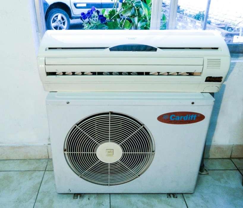 Aire Acondicionado Wins 2300 Fg Frio/calor