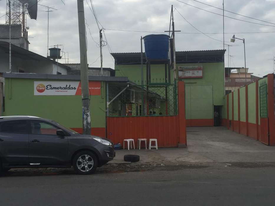 Vendo Local Comercial Central, Machala