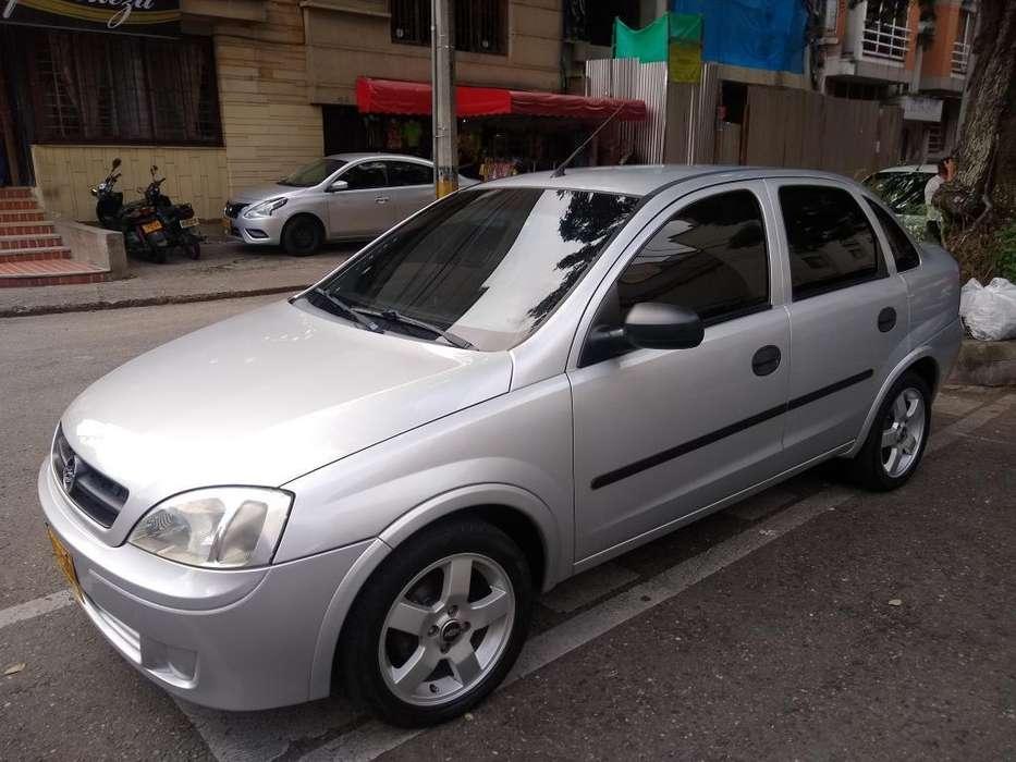 Chevrolet Corsa 4 Ptas. 2007 - 82000 km