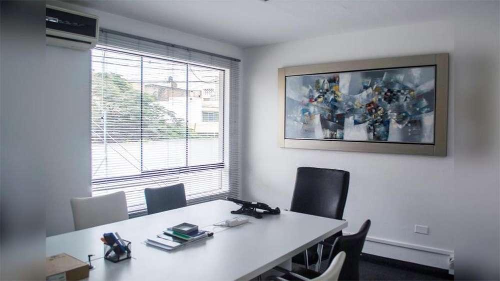Venta de Oficina en Surquillo - 00718