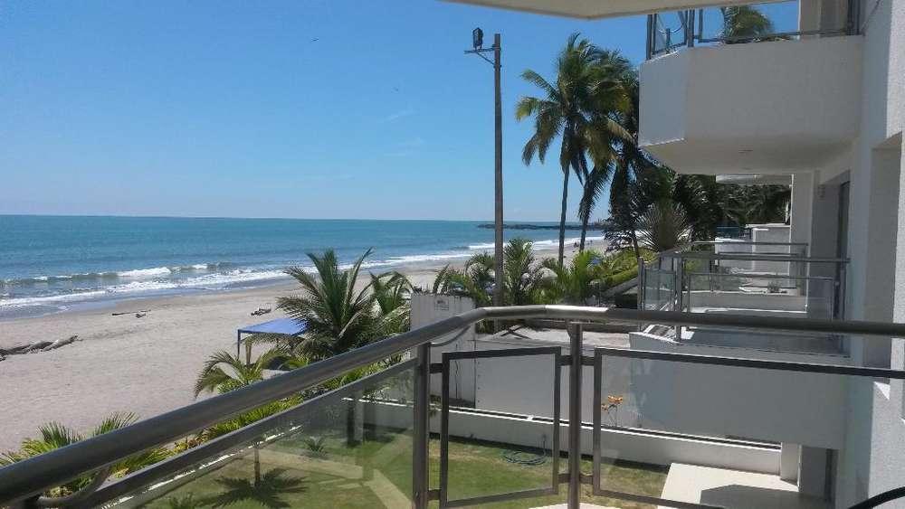 Renta Departamento en La Playa