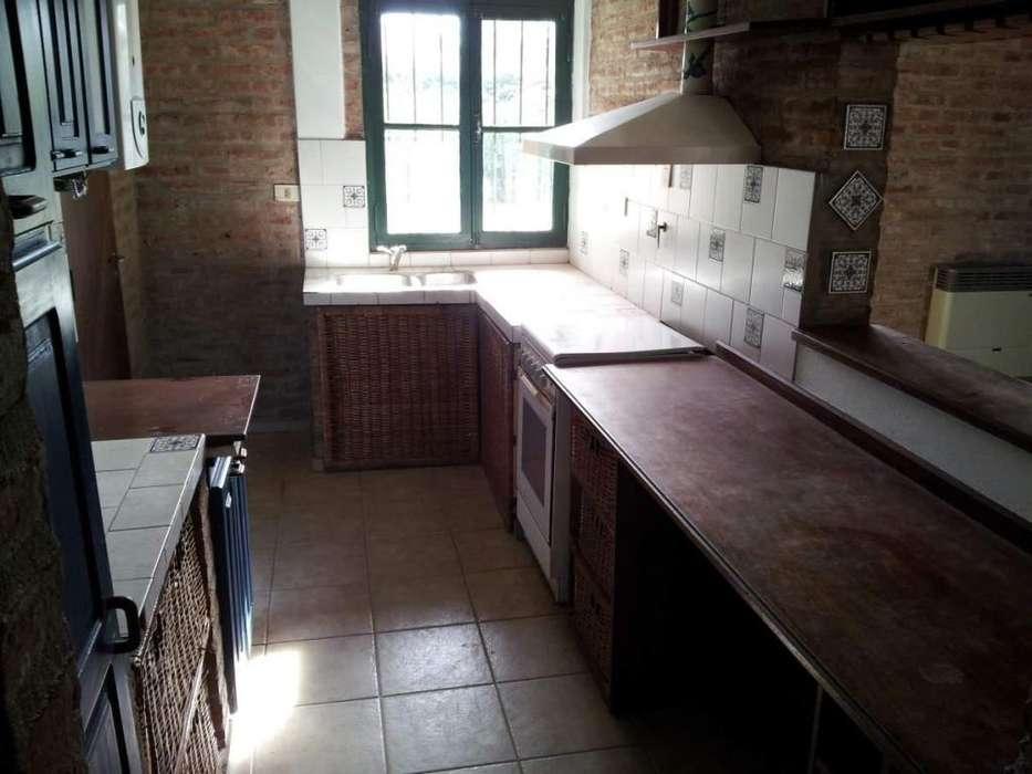 Casa 4 Dormitorios - Villa Belgrano