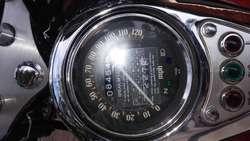 VULCAN 500 AÑO 2009 TOMO PERMUTA MENOR VALOR