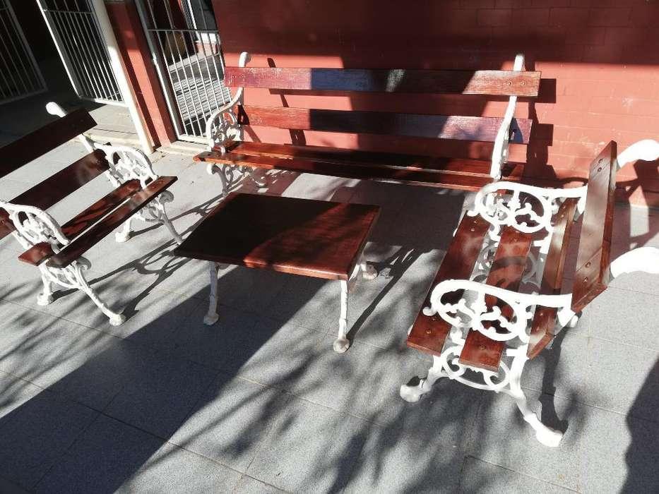 Jardin: Muebles en Santa Fe | OLX