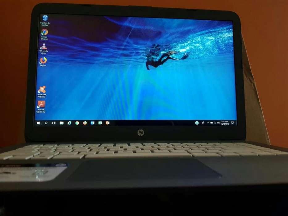 Vendo Laptop Nueva