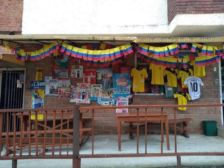 Minimercado para la venta en Medellin