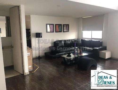 <strong>apartamento</strong> Duplex En Venta Poblado Sector Loma el Encierro Código: 806542