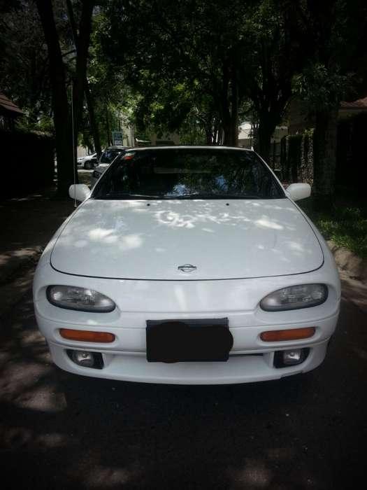 Nissan NX 1993 - 155000 km